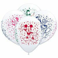 28cm Mickey & Friends Assorted