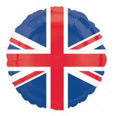 45cm Union Jack Great Britian Flag