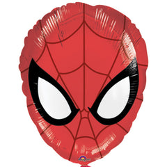Shape Ultimate Spiderman Head