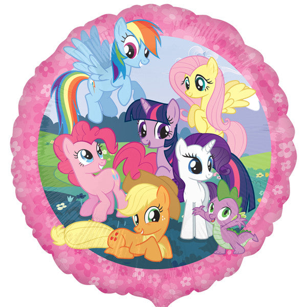 45cm My Little Pony Group