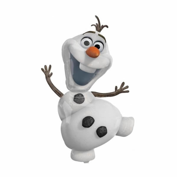 Shape Disney Frozen Olaf