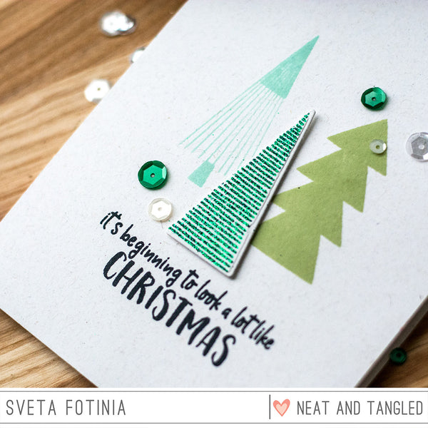 Scandinavian Prints Christmas