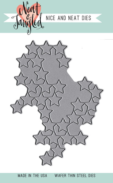 Seeing Stars - Nice and Neat Die