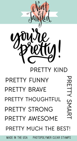 You're Pretty