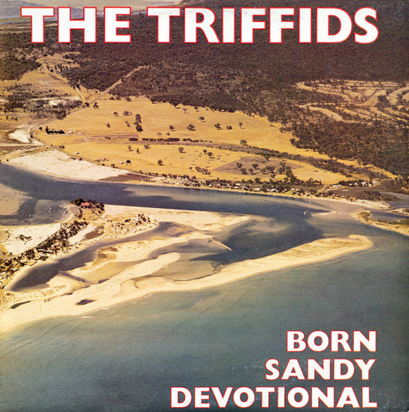The Triffids Born (Again) Sandy Devotional