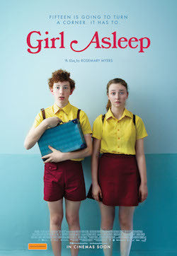 From stage to screen: Girl Asleep