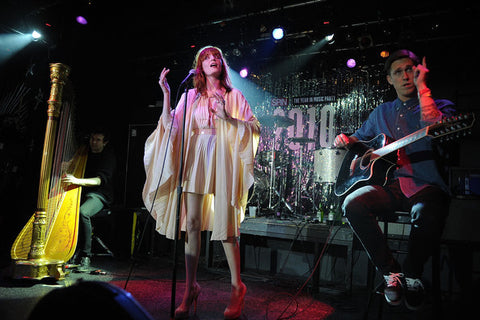 florence welch richard nicoll