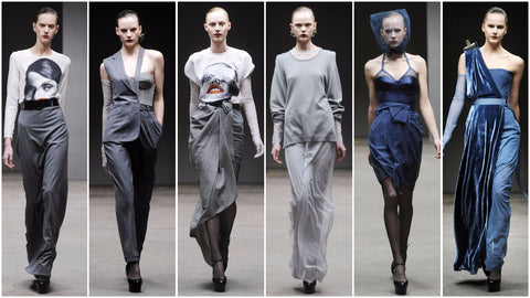 richard nicoll autumn winter 2010