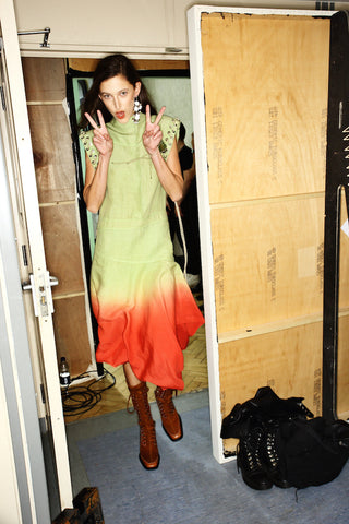 backstage at jw anderson