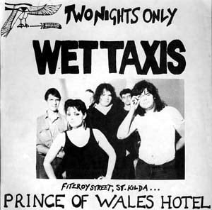 wet taxis louis tillett