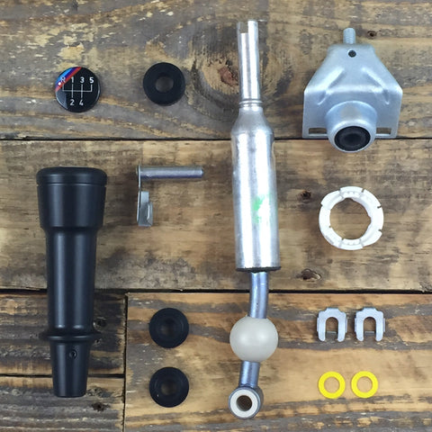 "Condor ""Tall"" Knob - Short Shift Kit - E30"
