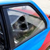 Polycarbonate Rear Side Window Kit - E30 Coupe