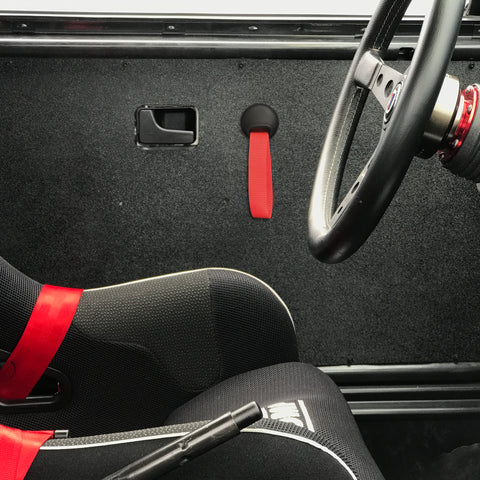 Black Door Cards - E30 Coupe