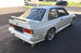 Polycarbonate Rear Windshield - E30 M3