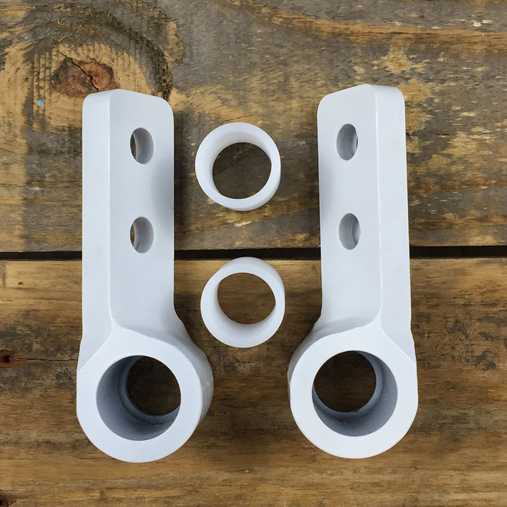 Solid Control Arm Mounts - Front Control Arm Bushing E30 & E36 (Treehouse TrackCAB)