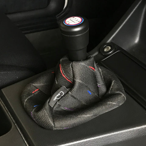 Shift Boot with M-Rain Pattern