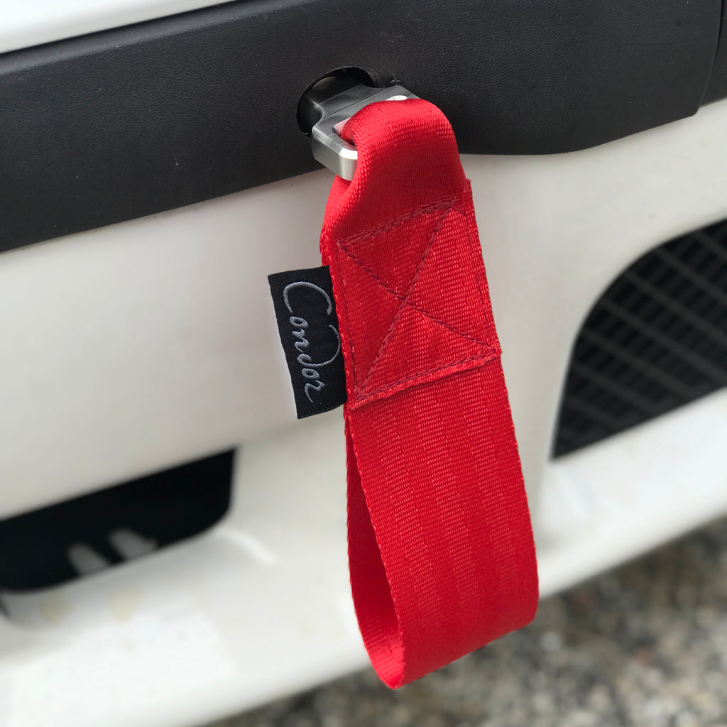 Condor Low Profile Tow Strap