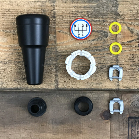 """Shorty"" Knob Shift Rebuild Kit - E36"