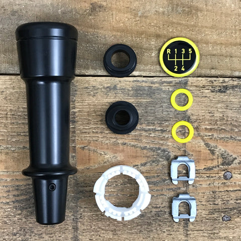 """Tall"" Knob Shift Rebuild Kit - E36"