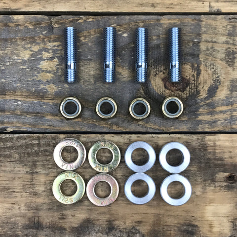 Differential Stud & Spacer Kit