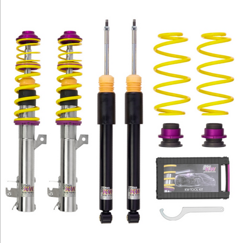 KW Coilover Kit - E36