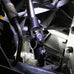 Steering Shaft Conversion Kit - E36