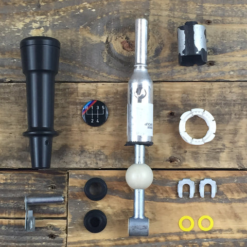 "Condor ""Tall"" Knob Short Shift Kit-E36"