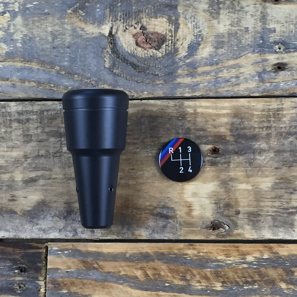Condor Weighted Shorty Shift Knob- 2002