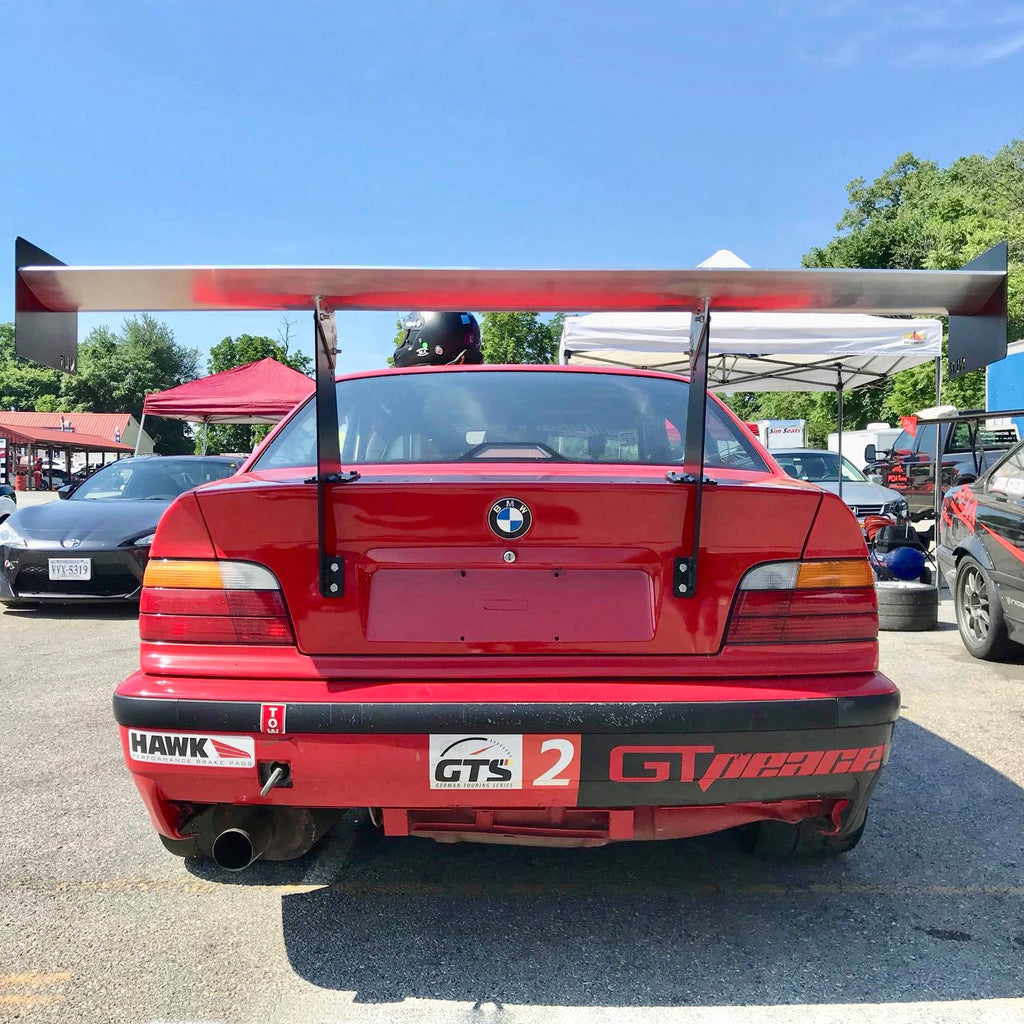 "E36 ""Big Wang"" Wing"