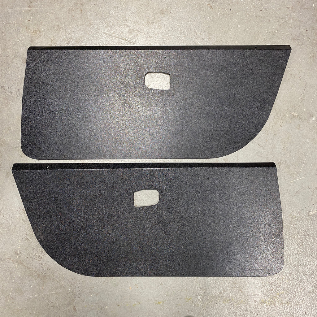 Black Door Cards - Z3