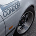 Condor Street Team Decals