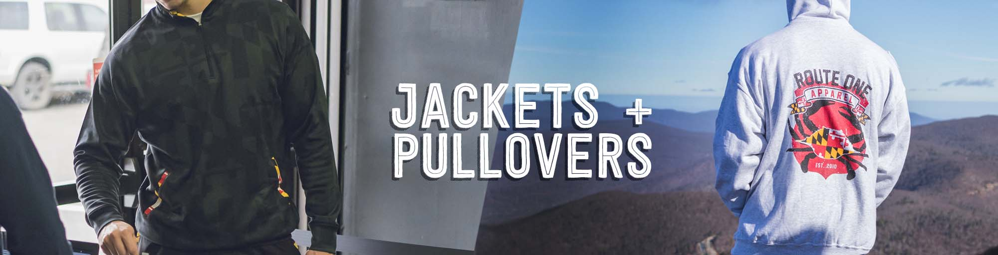e0250008b45 Jackets + Pullovers – Route One Apparel