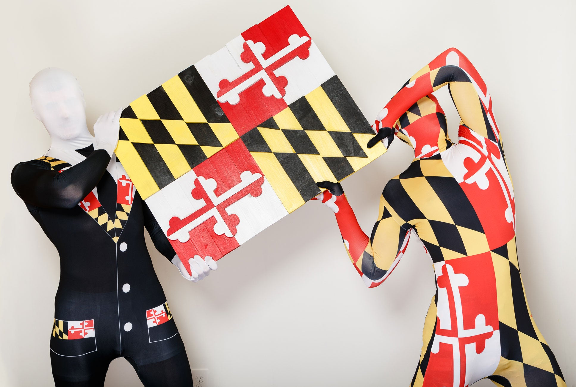 Are You More Maryland Than Your Friends? We've Got a