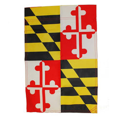 Maryland / Garden Flag