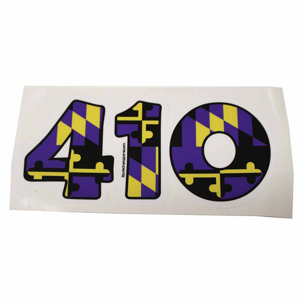 410 baltimore football purple