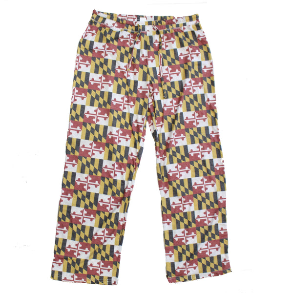 Maryland Flag / Pajama Pants
