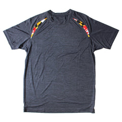 Maryland Sport (Charcoal Heather) / Shirt