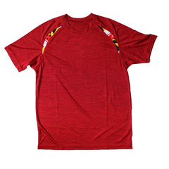 Maryland Sport (Red Carbon) / Shirt