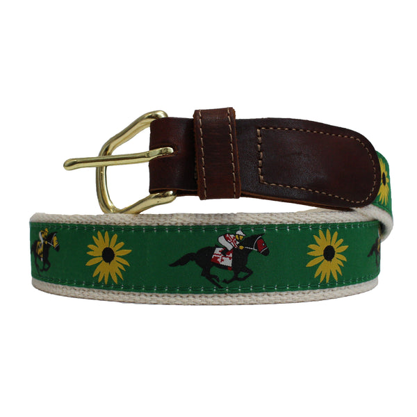 Off To The Races / Belt