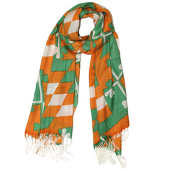 Irish Maryland Flag / Scarf