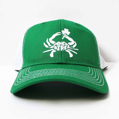 Pinch Patrol (Green) / Trucker Hat