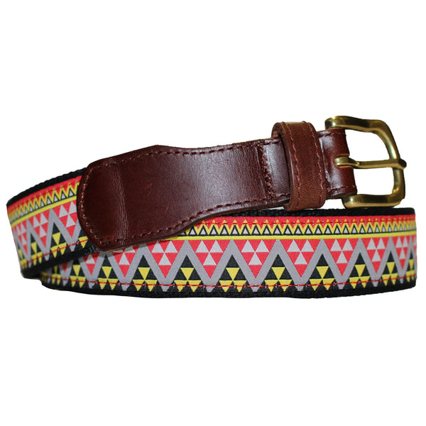 Maryland Aztec / Belt