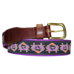 Football Purple Crab / Belt