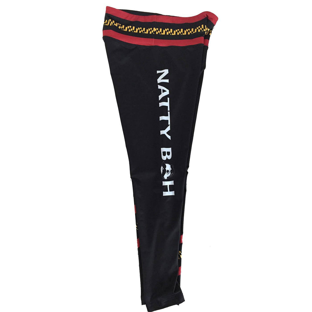 Boh Calvert (Black) / Leggings