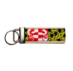 Crabby Susan Maryland / Key Chain - Route One Apparel