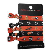 Natty Boh Baseball / 5-Piece Hair Tie Set