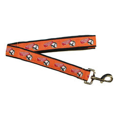 National Bohemian Beer (Orange) / Dog Leash