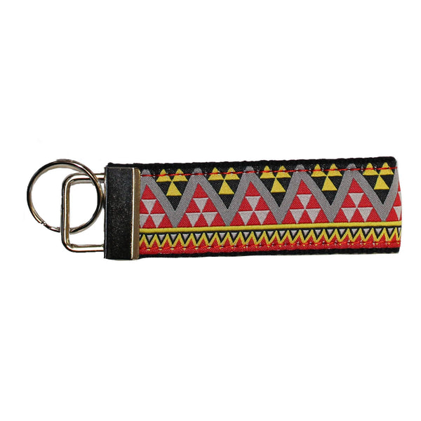 Maryland Aztec / Key Chain