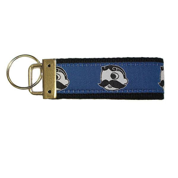 Natty Boh Logo (Blue) / Key Chain