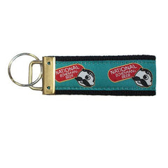 National Bohemian Beer (Green) / Key Chain